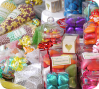 Sweets & Confectionery Gifts