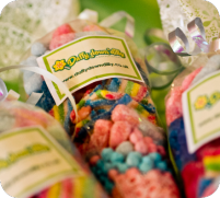 Sweet Party Bags