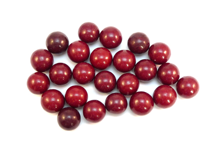 Aniseed Balls Sweets are a traditional sweet that is hard and circular and flavoured strongly with Aniseed