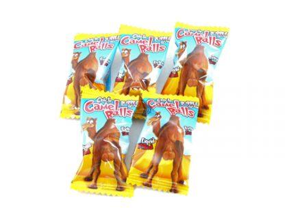 Camel Balls