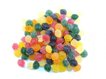 Fruit Pips Sweets are a traditional small fruit flavoured sweet with a variety of fruit flavours and colours