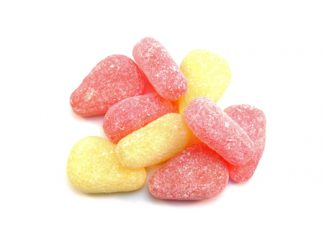 Large Pear Drop sweets are a traditional boiled sweet favourite