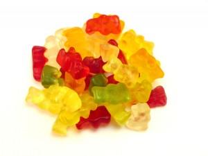 Sugar Free Teddies
