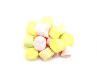 Edinburgh Rock is a traditional soft rock with fruit and ginger flavours. They are melt on your tongue and are delicious