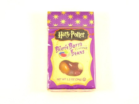 Harry Potter Berty Botts Beans