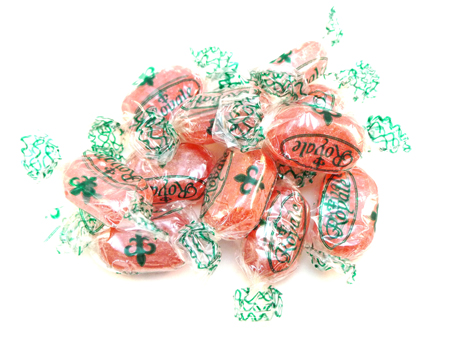 Sugar Free Cough Candy are a popular sugar free sweet option with a traditional cough candy flavour