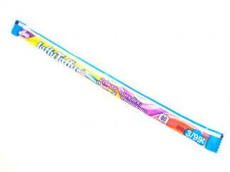 2 Flavour Mystery Swirl Laffy Taffy American candy is a colourful fruit chew sweet