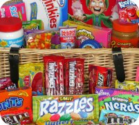 American Candy Hampers