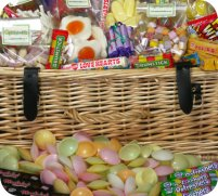 Hampers for special occasions category Daffy Down Dilly