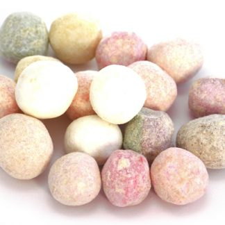 Assorted mixed bonbon Sweets - soft and squishy Assorted Traditional bonbon sweets
