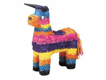 Mexican Bull Pinata
