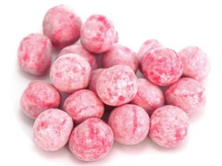 Cherry Bonbon sweets are a fantastic pink cherry flavoured chewy sweet