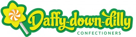 Daffy-down-dilly invoice logo