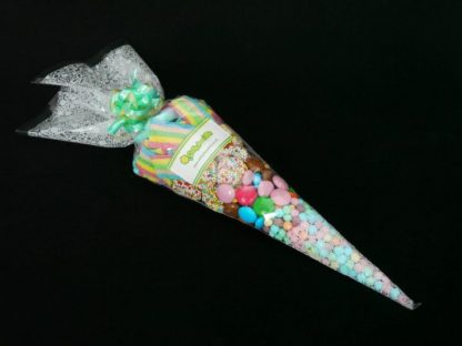 Rainbow Cones Sweet Party Bags