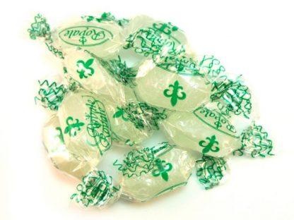 Menthol & Eucalyptus Sugar free Sweets