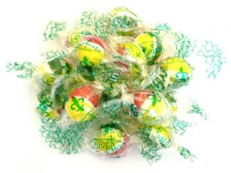 Sugar Free Rosy Apples Sweets