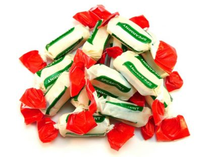 Sugar Free Spearmint Chews Sweets