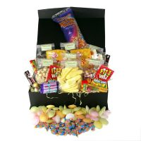 Sweet hampers and gifts