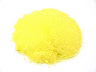 Sour and tangy lemon crystal - a sherbet treat!