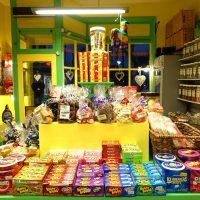 Our Sweet shop virtual tour