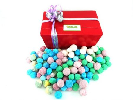1 kilo of assorted bonbon sweets