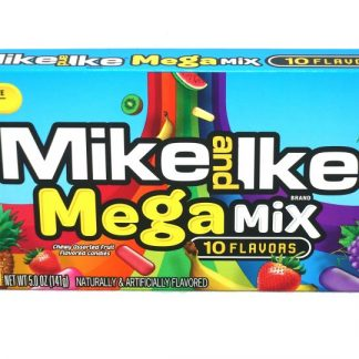 Mike and Ike Mega Mix American Candy