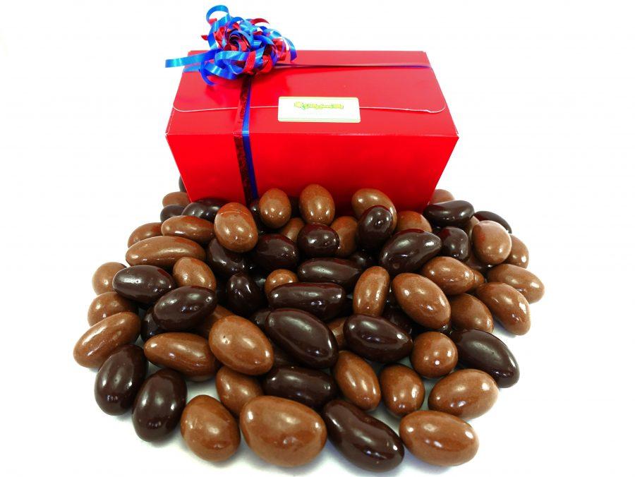 Brazil Nut gift box