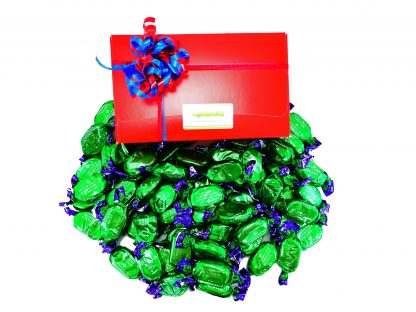 Gift box of Peppermint Creams