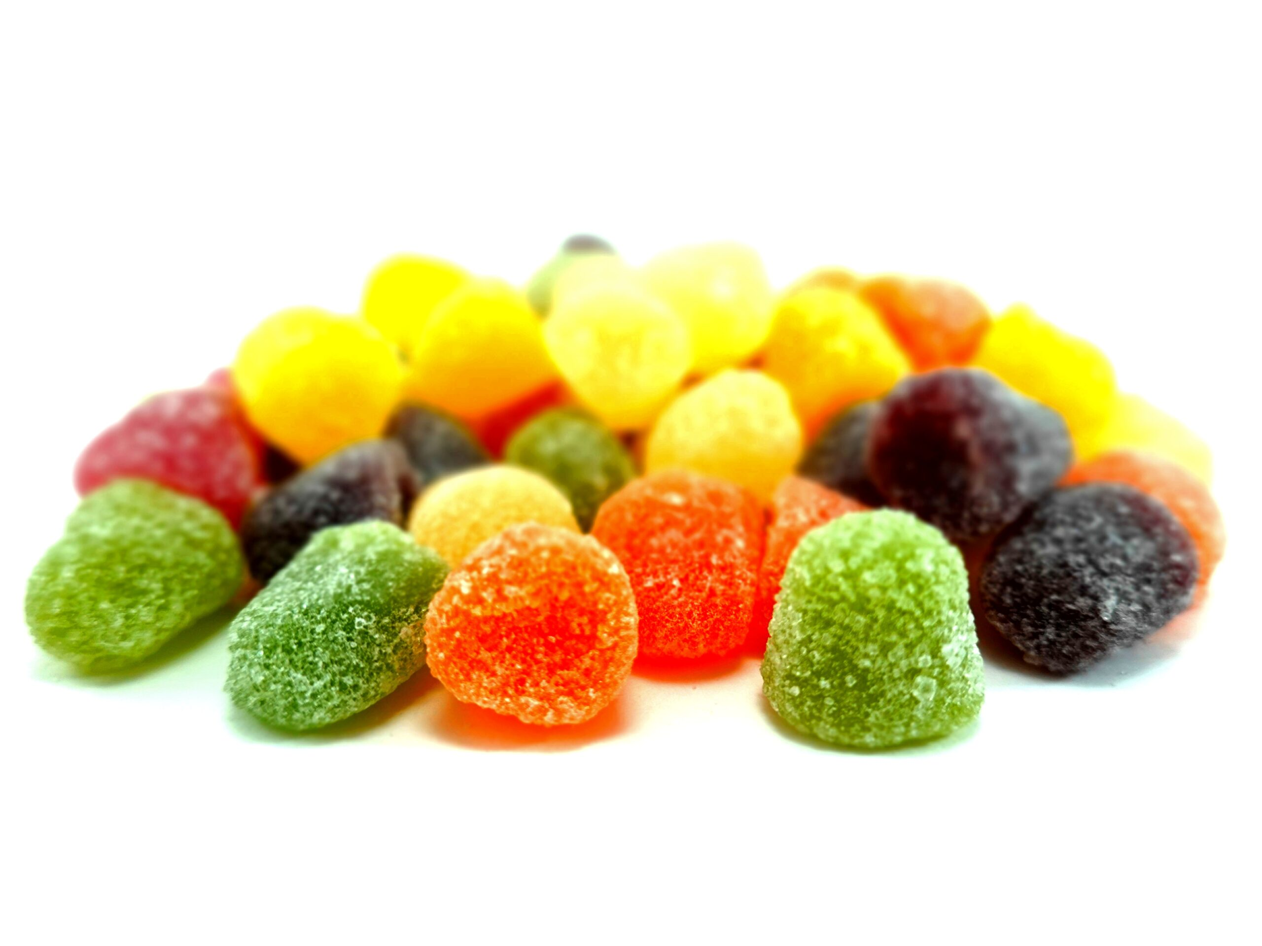 Dew drops traditional sweets