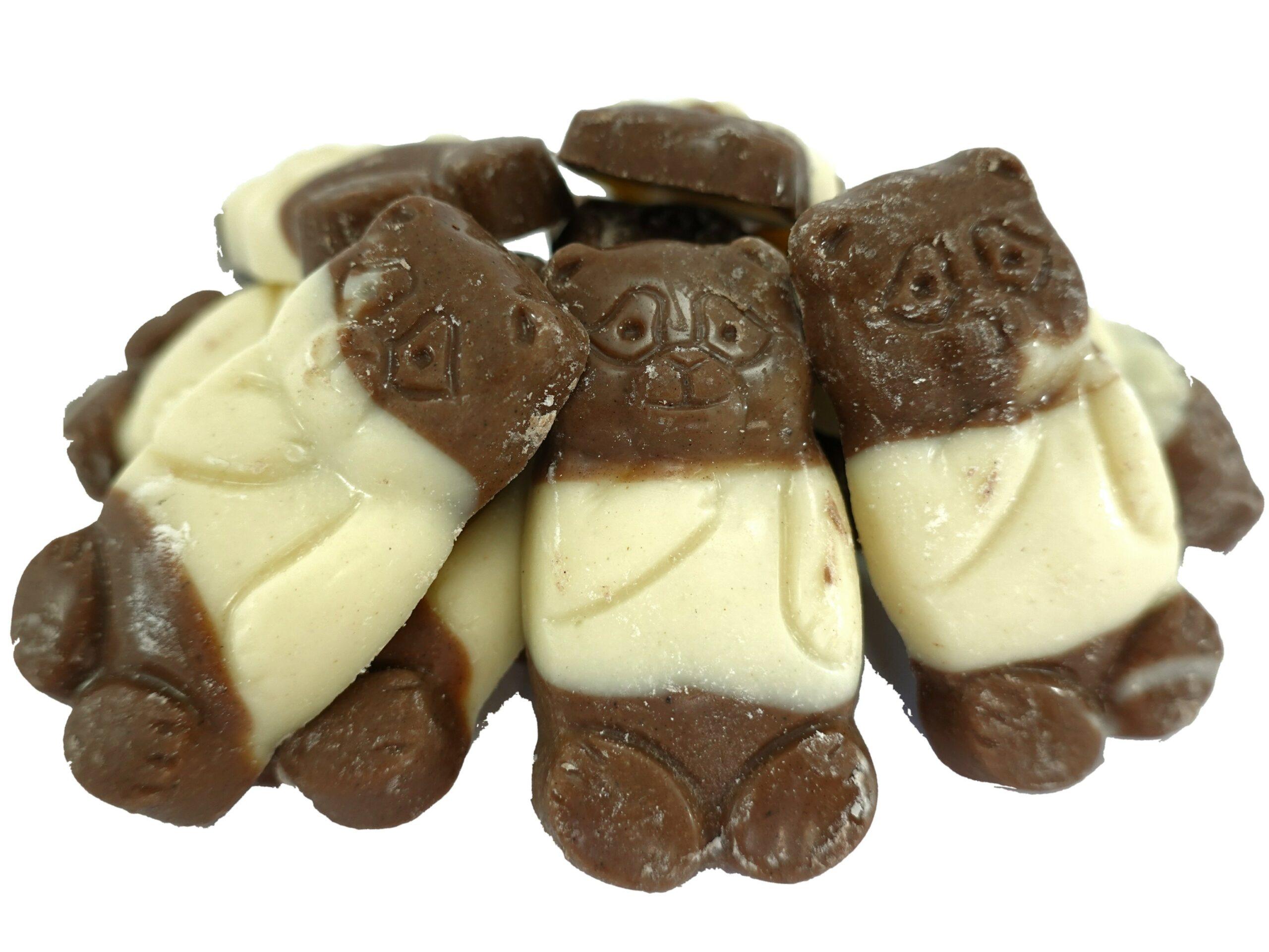 Chocolate Pandas