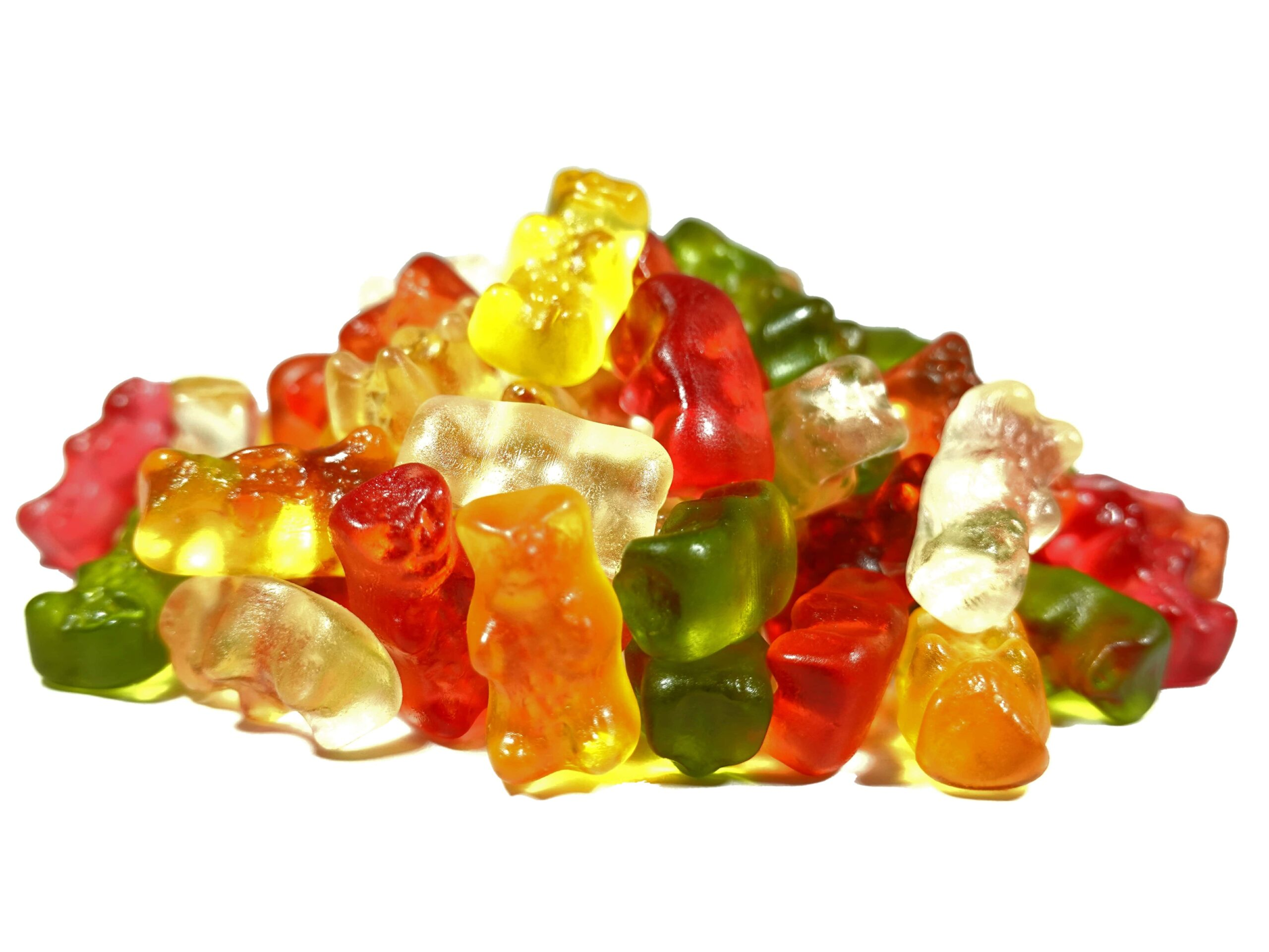 Haribo Gold Bears jelly sweets