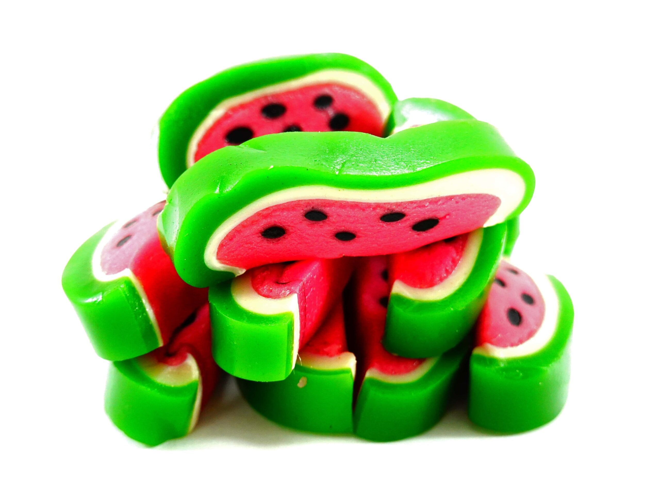 Watermelon Jelly sweets